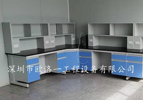 化验室工作台6