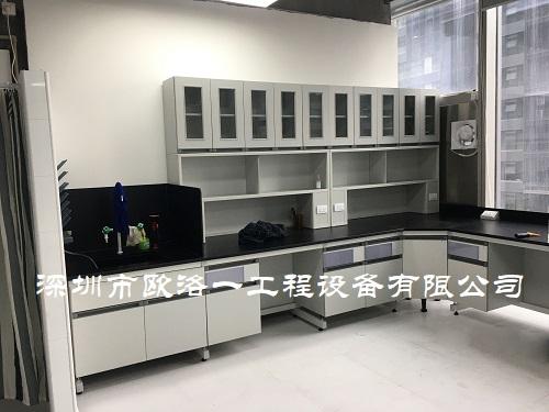 化学实验桌2