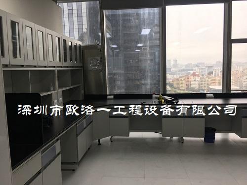 化学实验桌4
