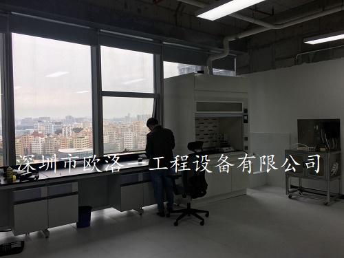 实验室排风装置1