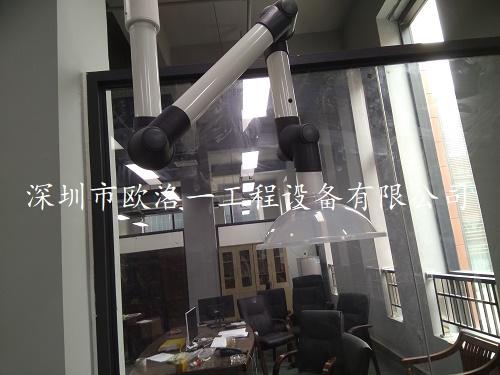 实验室排风装置2