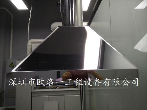 实验室排风装置3