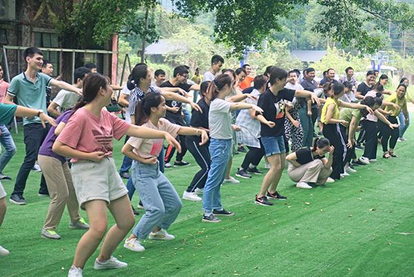 广州帽峰山生态园有什么好玩的