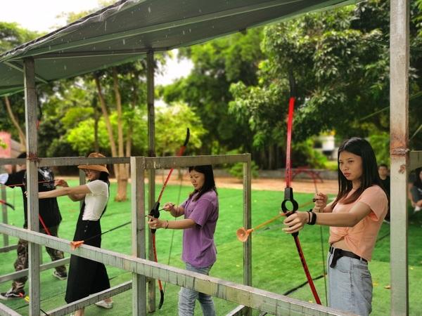 广州帽峰山生态园野炊烧烤钓鱼费用