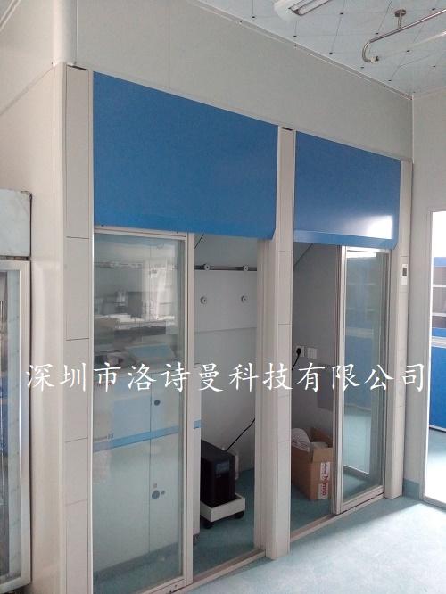 化验室通风柜3