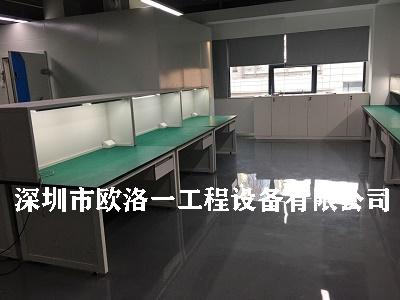 东莞永胜医疗控股有限公司实验室工程1