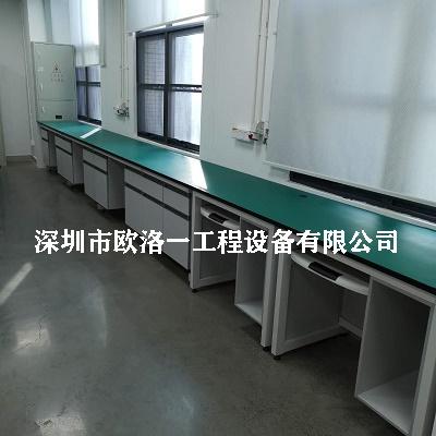 东莞永胜医疗控股有限公司实验室工程2