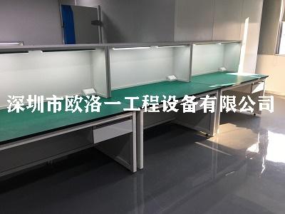 东莞永胜医疗控股有限公司实验室工程4