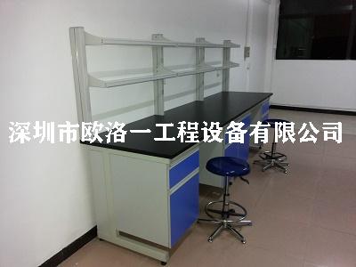 深圳市中金岭南科技有限公司实验室工程1