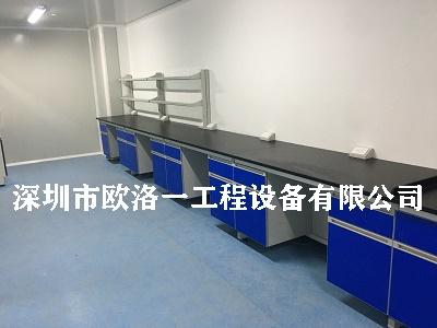 深圳市中金岭南科技有限公司实验室工程5