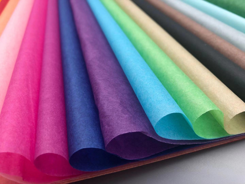 彩色拷贝纸3