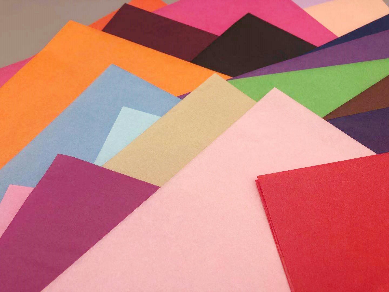 彩色拷贝纸7