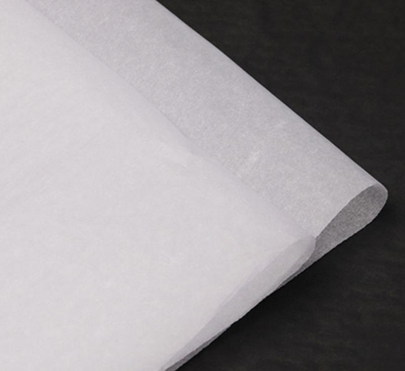 白色半透明纸2