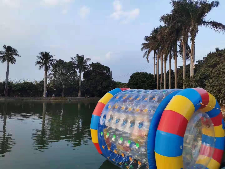 深圳农家乐-水上项目