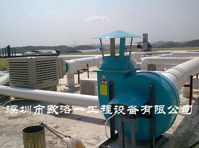 实验室通风系统1