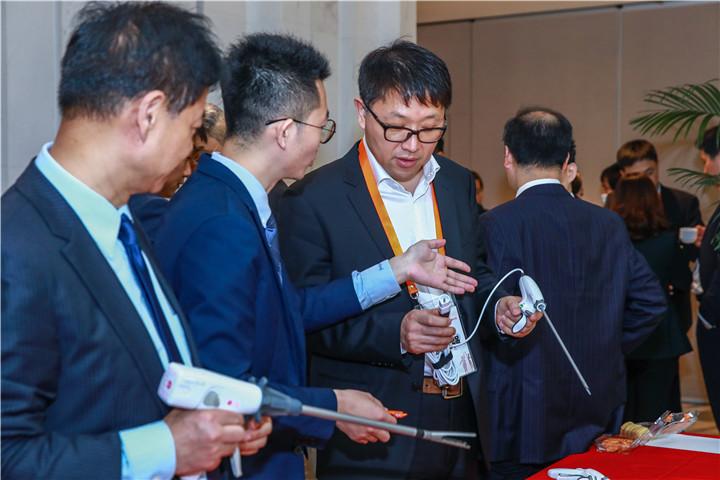 第二届京沪减重与代谢外科高峰论坛7
