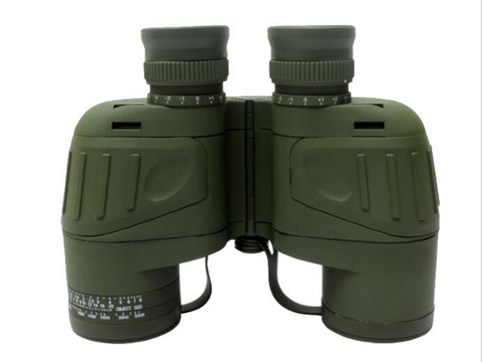 军用望远镜10x507