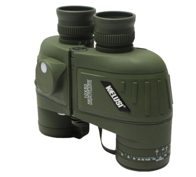 军用望远镜10x508