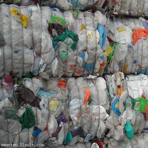 废品回收具体收的什么东西