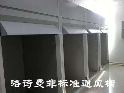 深圳全钢通风橱2