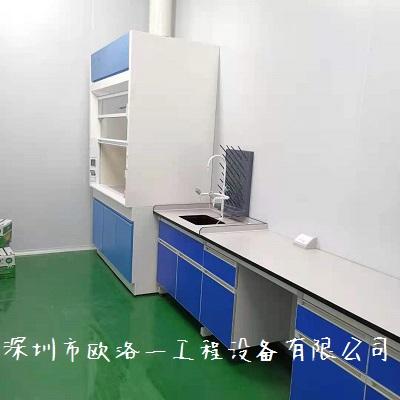 惠州钢木实验台1