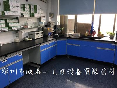 惠州钢木实验台2