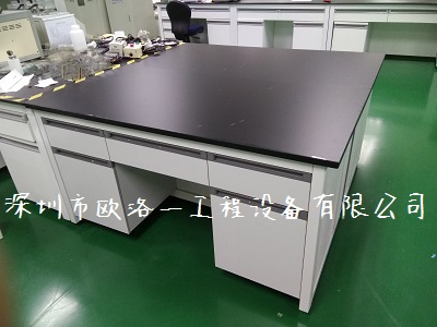 惠州钢木实验台3