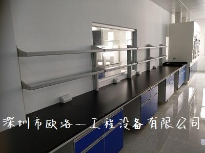 惠州钢木实验台4