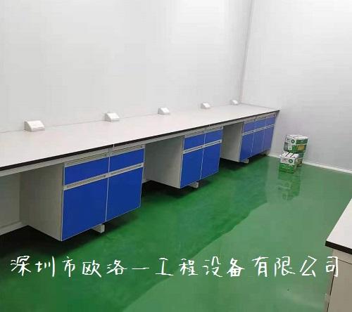 惠州钢木实验台5