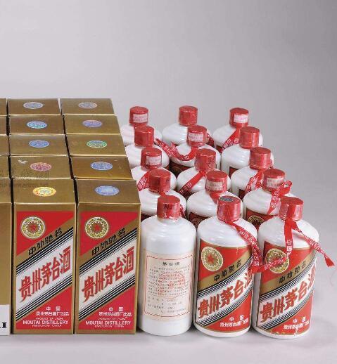 北京茅台酒回收