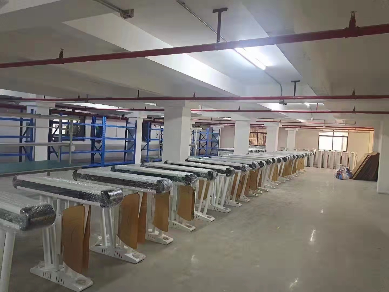 展护卫工厂2