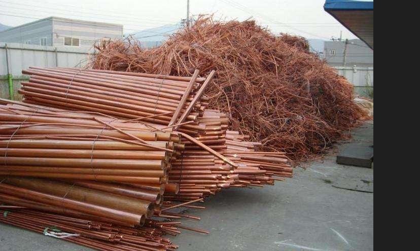 废旧金属回收_废旧金属粉碎成粉的办法