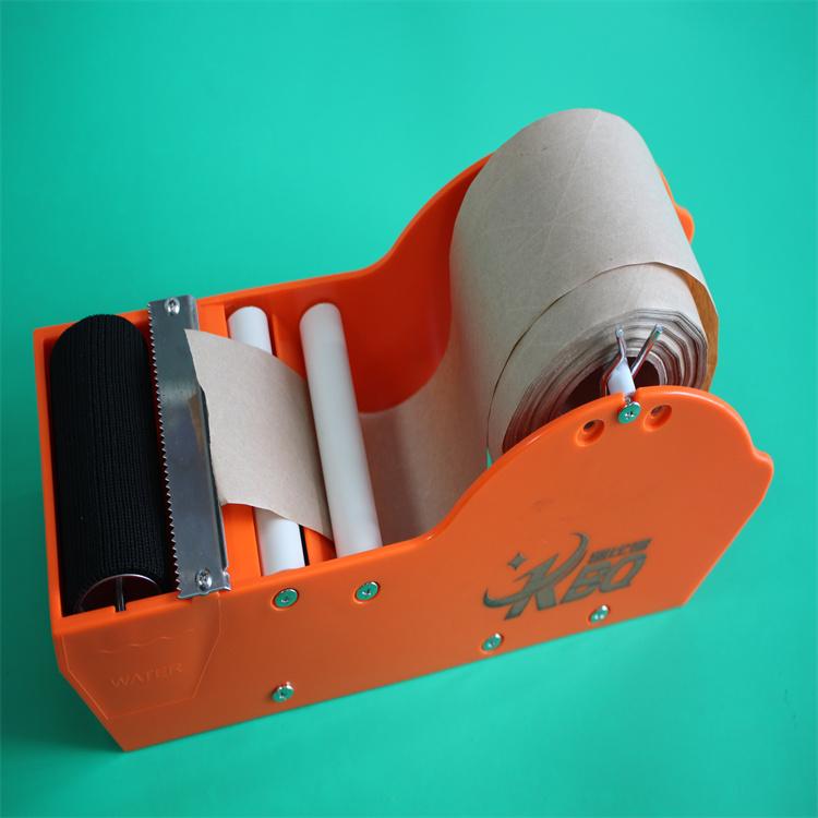 湿水纸切割机