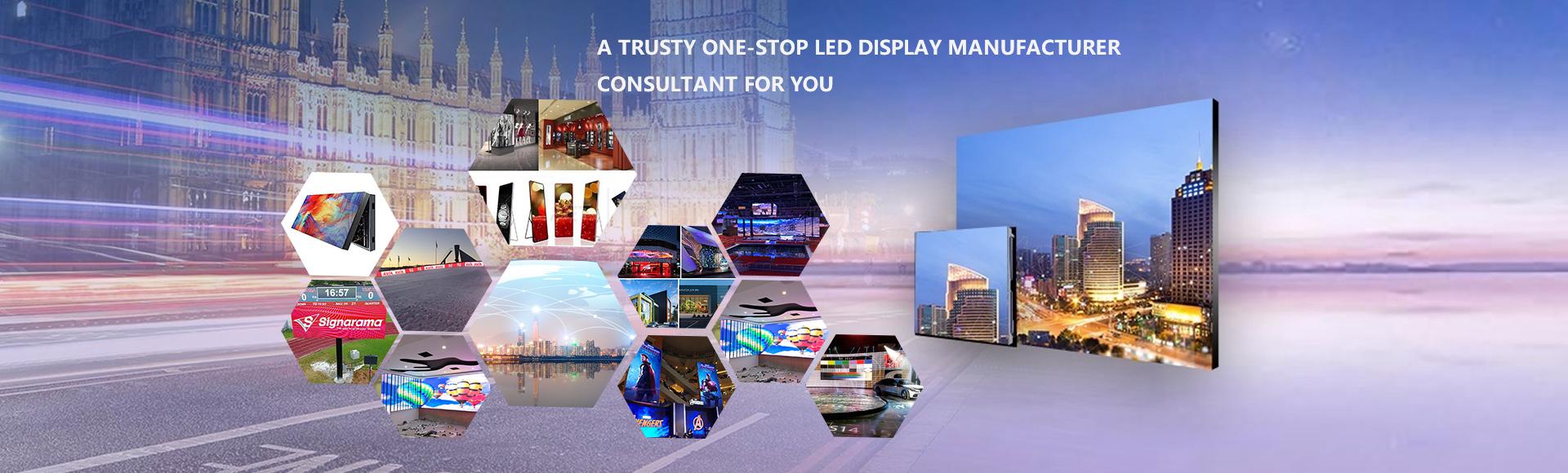manufacturer banner