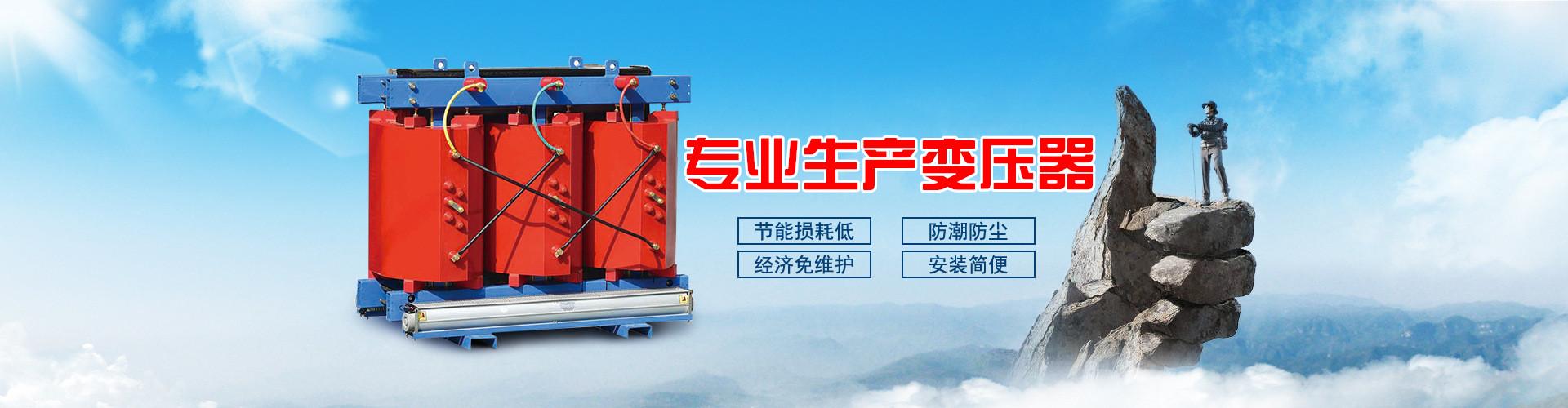 专业生产变压器厂家