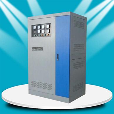 SBW compensated automatic voltage regulator