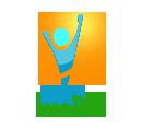 玮博游乐玩具logo