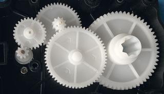 精密塑膠齒輪