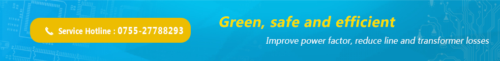 Green environmental protection and high efficiency
