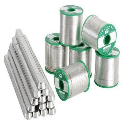 锡渣回收被广泛应用
