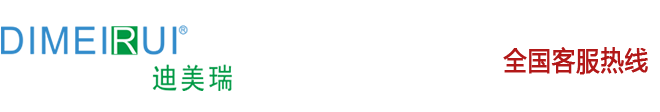 迪美瑞地坪logo