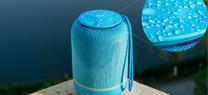 全景音效还防水,Neus Smart Bloom便携蓝牙音箱体验