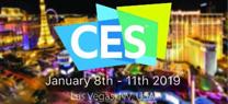 纽斯声学亮相2019美国国际消费电子产品展览会(CES)