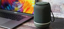 纽斯Smart Bloom迷你音箱体验,比HomePod更迷你
