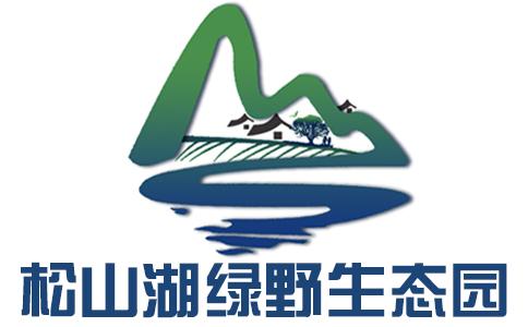 东莞市绿野生态农业有限公司官方企业标志