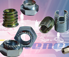 the leading suppliers of fastening and assembly technology