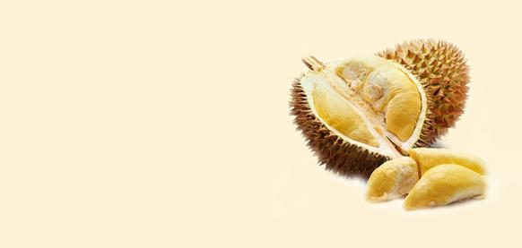 泰国金枕榴莲