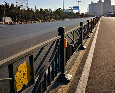 提供道路护栏解决方案