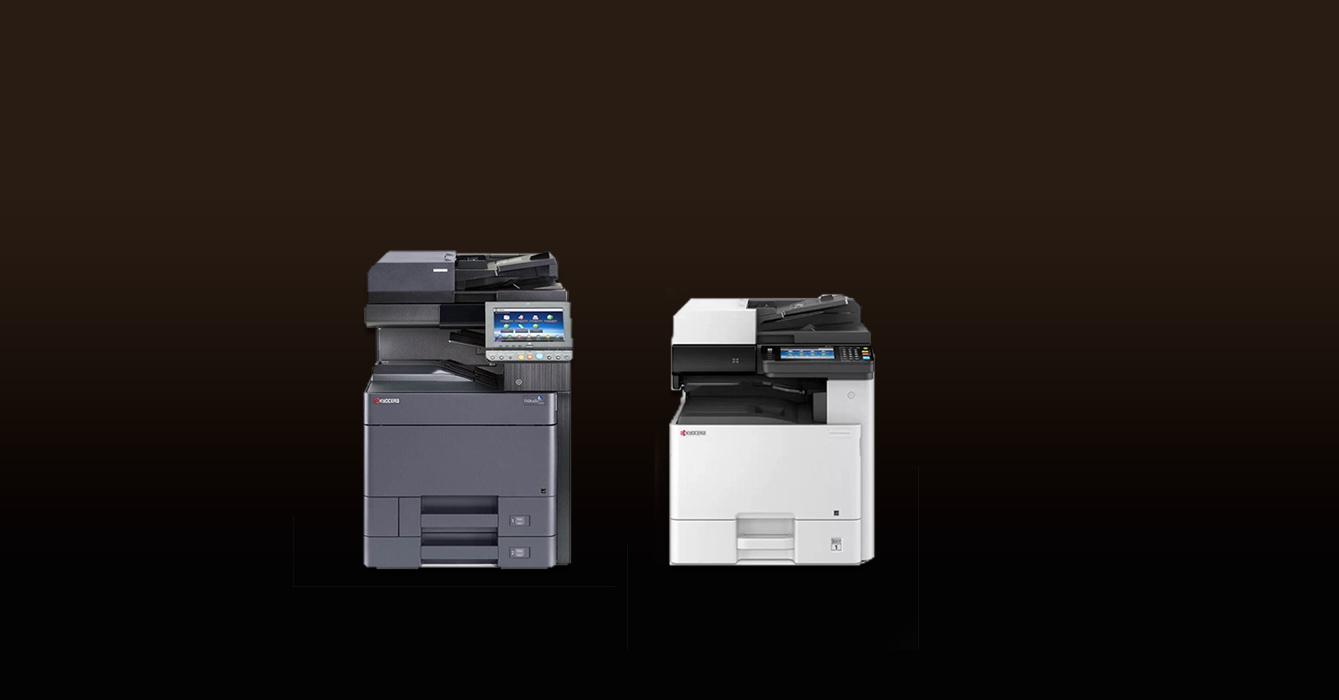 京瓷ECOSYS M4125idn A3复印机