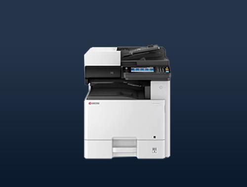 京瓷ECOSYS M4132idn 复印机
